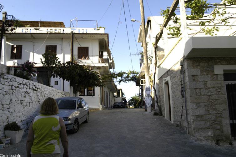 Lappa street
